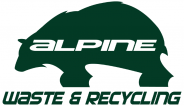 Alpine Waste & Recycling | Community Partner