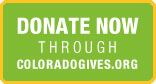 Donate to The Humane Society of the South Platte Valley (HSSPV) with Colorado Gives